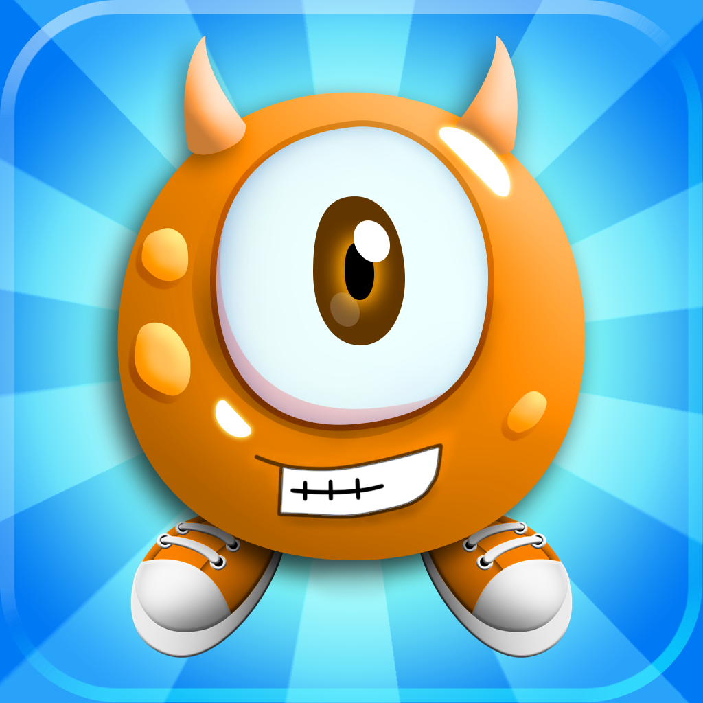 That Monsters Game by SoftwareProdigy icon