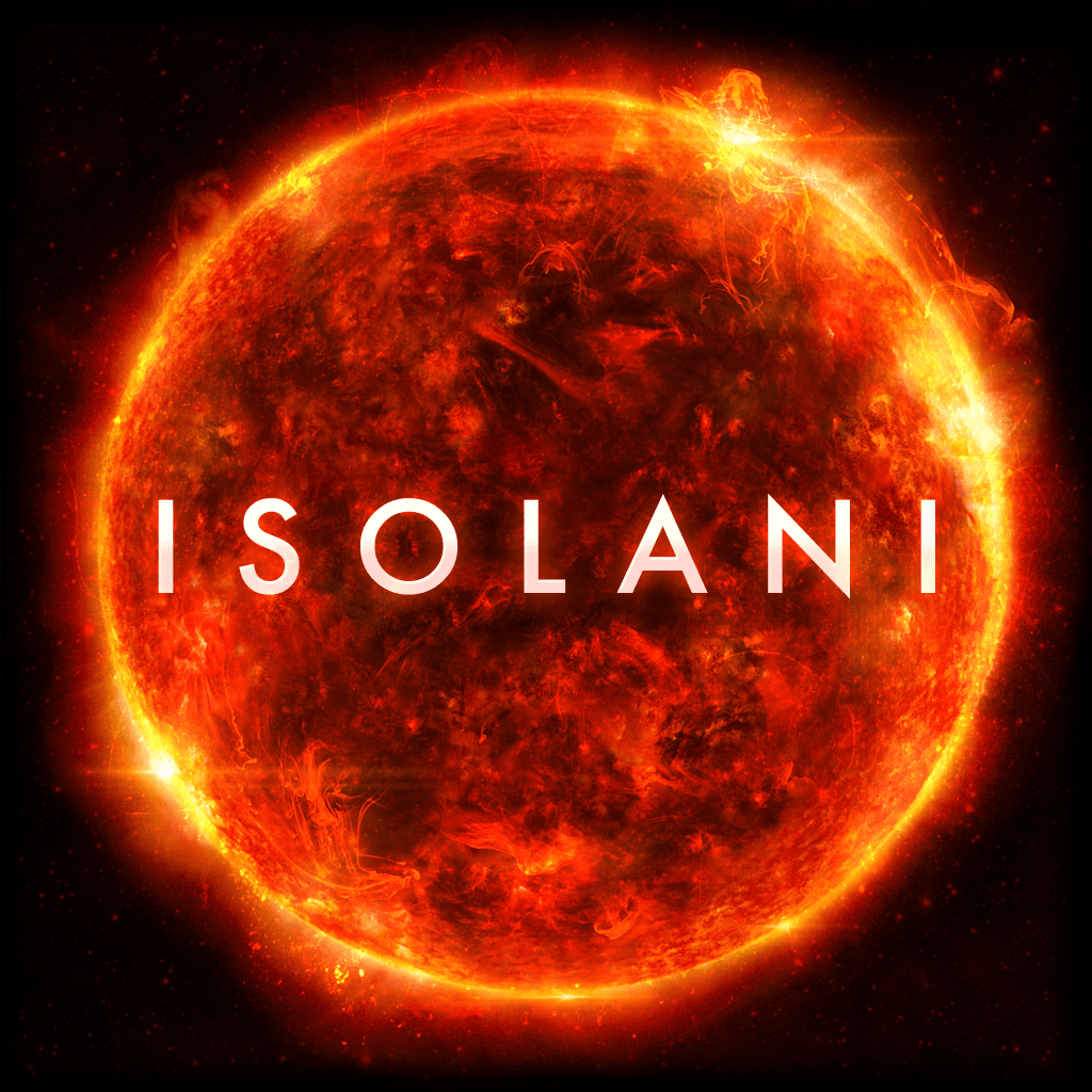 Isolani iOS